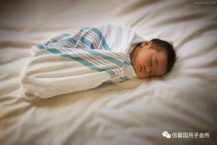 幼儿睡觉安全小知识
