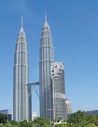 世界高楼排行榜(世界上最高的楼层)