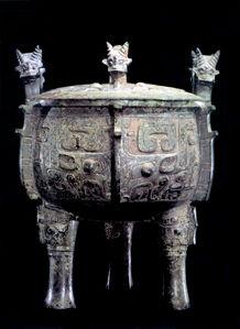 青铜器市场价格走势青铜器拍卖价格