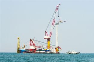 河北建投海上风电有限公司怎么样?