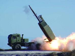 美国陆军轻型多管火箭炮系统