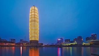 郑州绿地中心·千禧广场