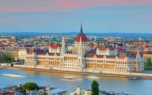 关于布达佩斯的诗句