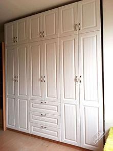 衣柜做多真的很好吗