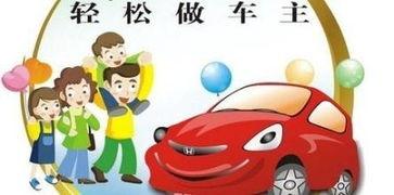 按揭买车需要什么手续和条件(为什么全款买车的裸车)