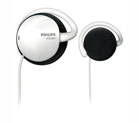 耳挂式耳机SHS3800 98 Philips 飞利浦