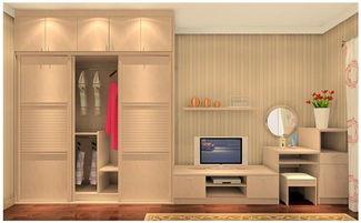 衣柜实木复合变形