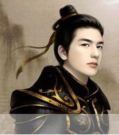 中国古代美男子有哪些