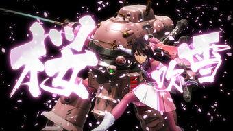 TGS 新樱花大战 实机试玩 大量战斗场景公开