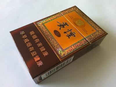 国酒香贵烟15价格表(谁知道这种贵烟国酒香多少钱一条?)