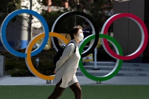 东京奥组委正为奥运会推迟做计划