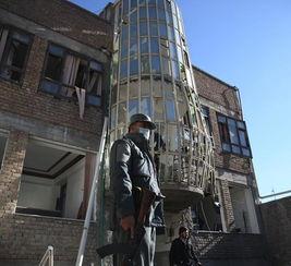 阿富汗首都自杀式爆炸袭击死伤者升至120多人