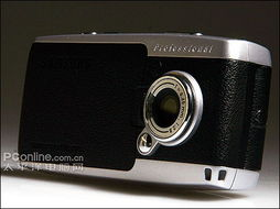 超豪华DC体验 300万像素以上顶级拍摄机型导购