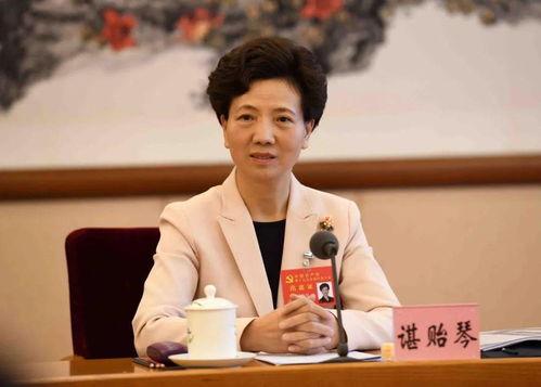 省委副书记代省长谌贻琴在讨论十八届中央纪委工作报告和党章修正案中作重要讲话
