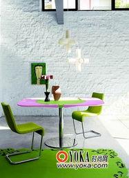 潮流折叠家具 充满智慧 科技与情趣新家居选择