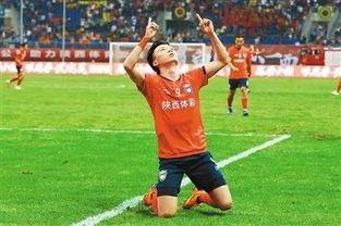 原标题:西北狼遭遇生存危机谁来拯救陕西职业足球