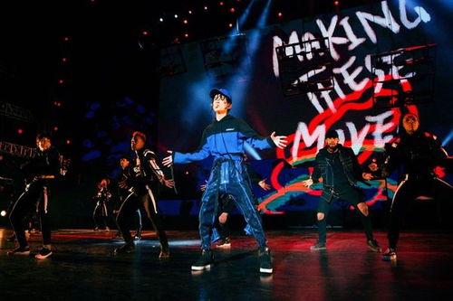 只知道看舞蹈,却忽略了最重要的穿搭教程看这就是街舞学会最潮街头搭配