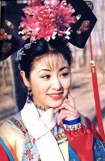 从我见犹怜的琼瑶剧女主,到惊悚片女王,女神林心如为何独爱演女鬼