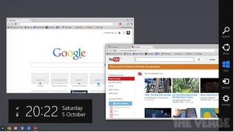 谷歌在微软Windows基础上发展Chrome OS生态系统
