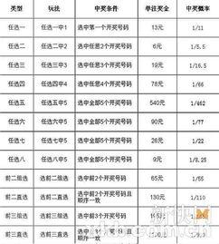 体彩高频玩法11选511月15日广东上市