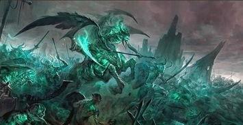 游戏王国 热血战纪 天命所归 重生昔日之境