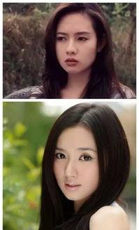 有一种青春叫蜜桃成熟时,有一种女神叫李丽珍