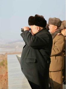 金正恩参观朝鲜军队机动训练 强调训练勿搞 形式主义