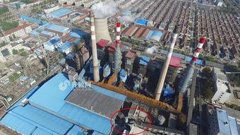 山东淄博一热电厂爆炸致5人死亡