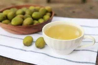 茶叶加橄榄