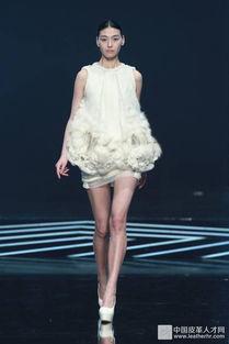 微皮草 2015中国国际裘皮服装流行趋势发布