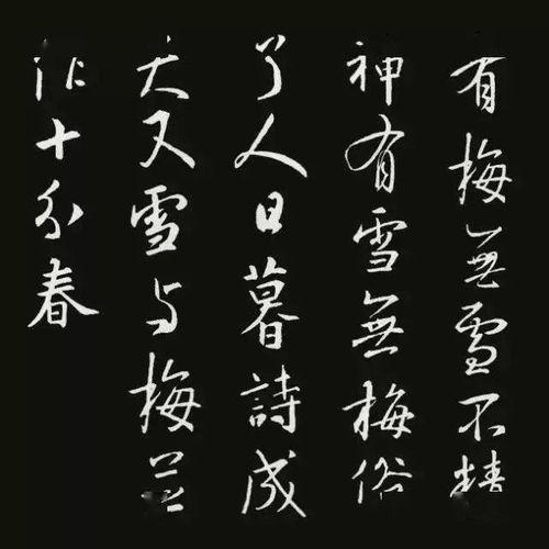 关于梅诗句古诗
