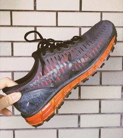 耐克的健身房的鞋子