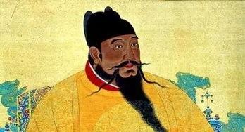 朱棣-明成祖