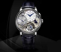 生而不凡 5款为纪念而作的腕表