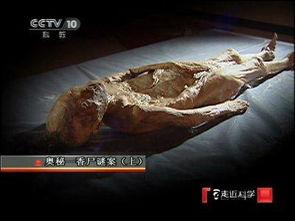 2012 08 03走近科学 香尸谜案 上