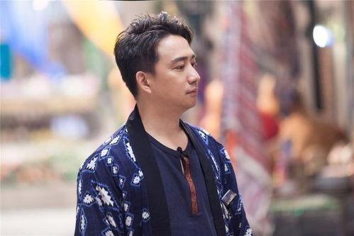 继向往的生活后,何炅黄磊再联手打造新综艺,嘉宾阵容强大