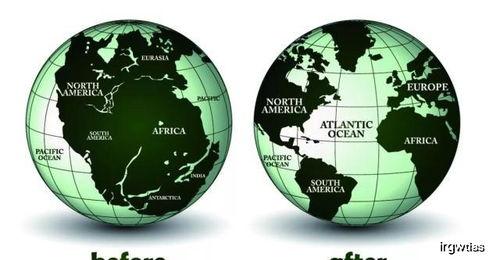 关地球的知识