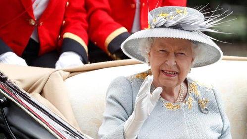 94岁英国女王夫妇将在几周内接种新冠疫苗