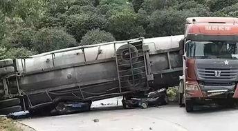 广东惠东发生惨烈交通事故致9死2伤