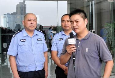 击毙悍匪周克华的民警王晓渝、周缙详细介绍了击毙周克华那惊心动魄的5