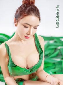 性感龚玥菲和性感王李丹妮同演金瓶梅,谁才是最美潘金莲