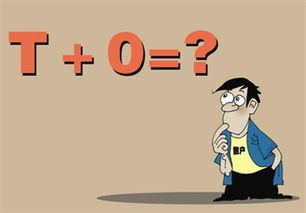 股票里的t 1和t 0是什么意思