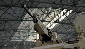 M1A2竟被老爷车打瘫痪 沙特 真该早买VT4