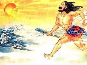 时光挖挖哇 上古十大神话传说