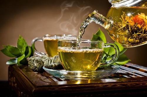 绿茶叶能吃吗