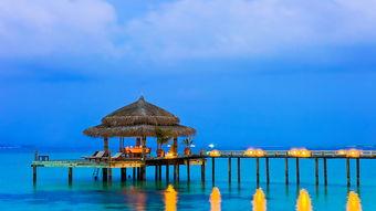西安到马尔代夫旅游攻略