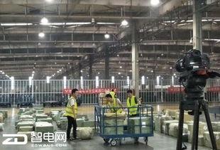 科技来电 郑州富士康正打包iPhone 8运往国外,大部分还要回来