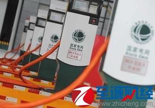 在北京怎样寻找充电桩给电动汽车充电?