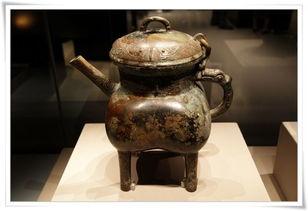中国古代青铜容器的名称和用途中国传统文化社区才府