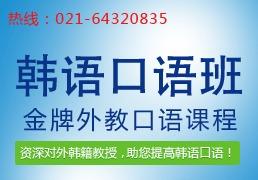 上海哪些大学有韩语班 自学考试
